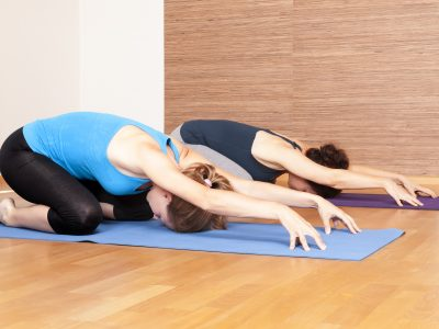 is yoga good for sciatica